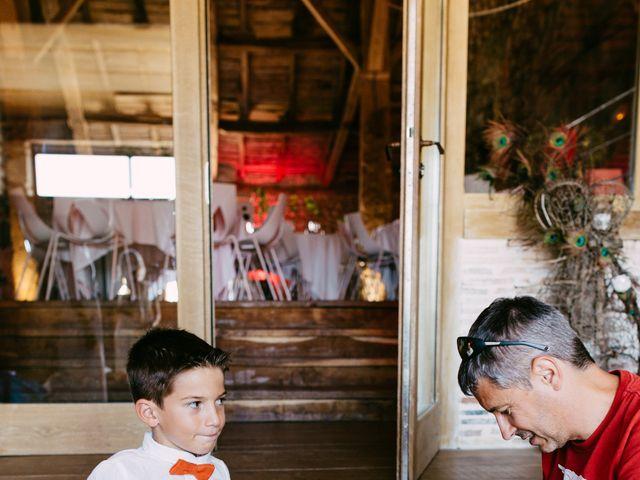 Le mariage de Guillaume et Céline à Condéon, Charente 21