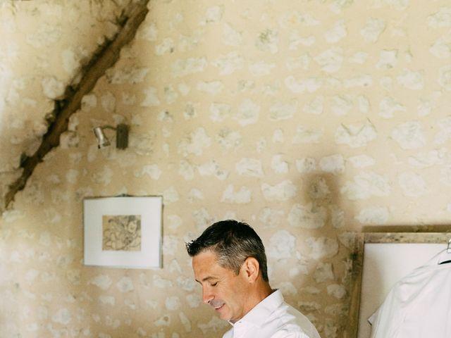 Le mariage de Guillaume et Céline à Condéon, Charente 23