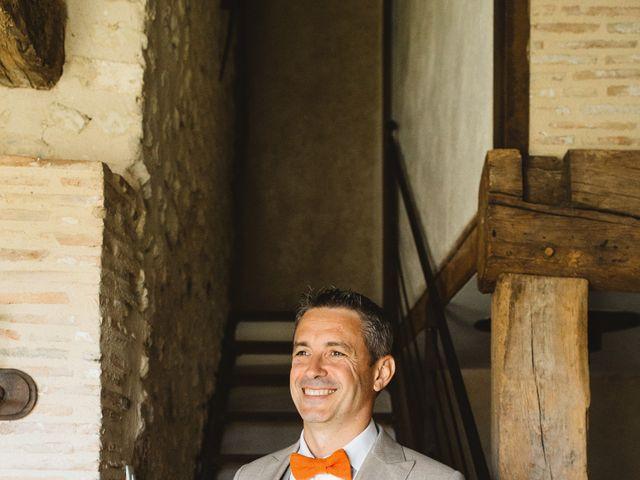 Le mariage de Guillaume et Céline à Condéon, Charente 27