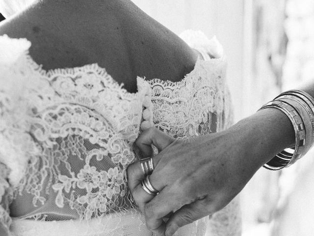 Le mariage de Guillaume et Céline à Condéon, Charente 35