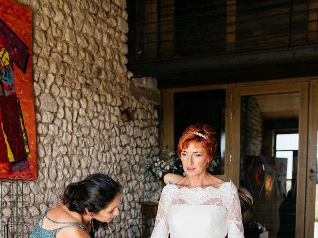 Le mariage de Guillaume et Céline à Condéon, Charente 36