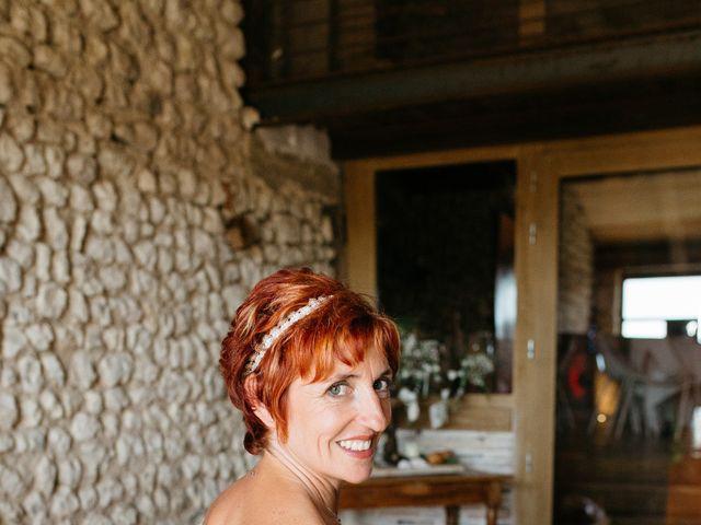 Le mariage de Guillaume et Céline à Condéon, Charente 38