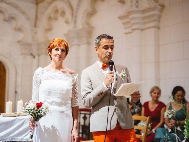 Le mariage de Guillaume et Céline à Condéon, Charente 42