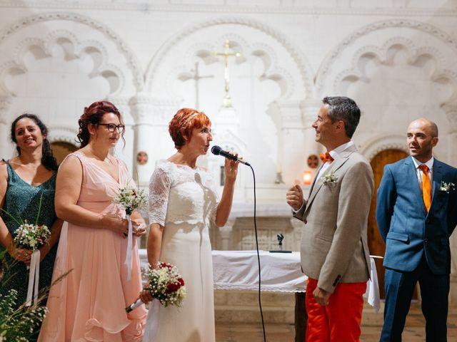 Le mariage de Guillaume et Céline à Condéon, Charente 43