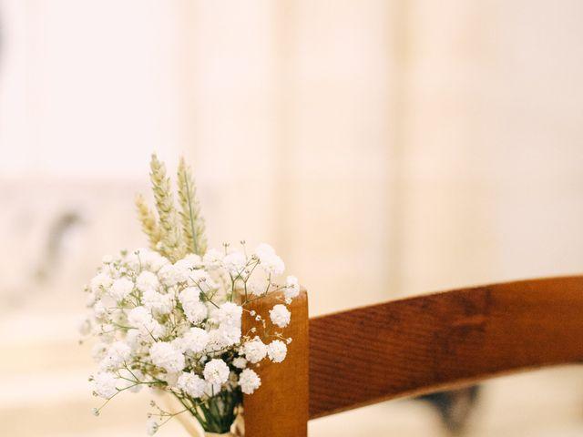 Le mariage de Guillaume et Céline à Condéon, Charente 45