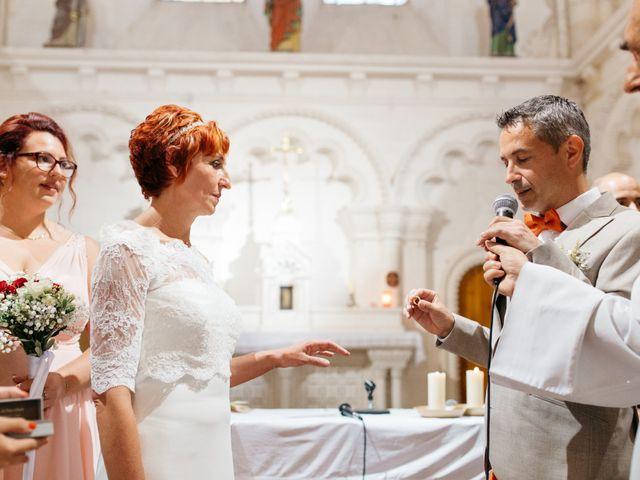 Le mariage de Guillaume et Céline à Condéon, Charente 46