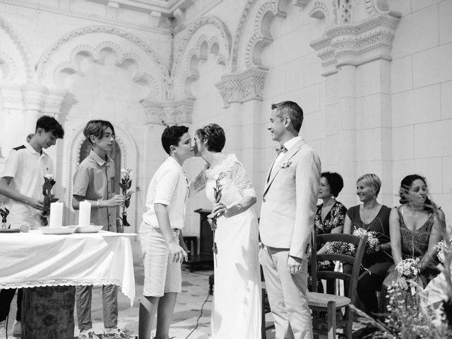 Le mariage de Guillaume et Céline à Condéon, Charente 48
