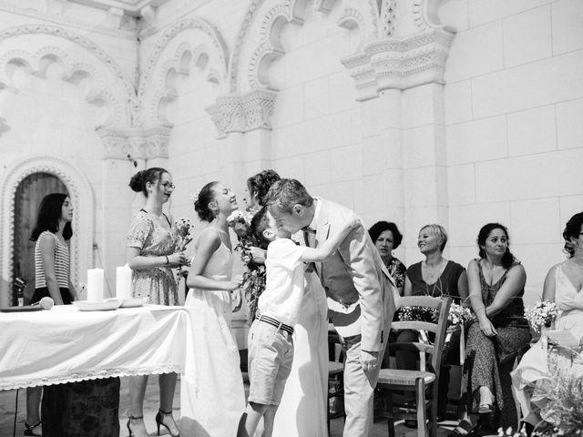 Le mariage de Guillaume et Céline à Condéon, Charente 49