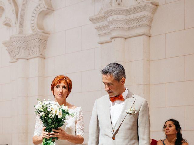 Le mariage de Guillaume et Céline à Condéon, Charente 50