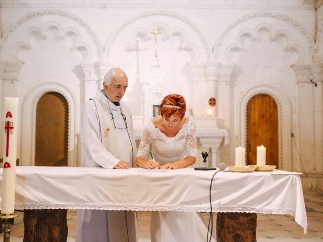 Le mariage de Guillaume et Céline à Condéon, Charente 52
