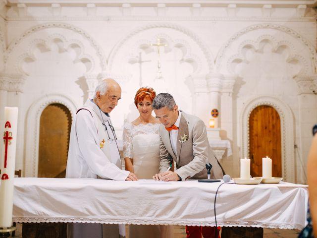Le mariage de Guillaume et Céline à Condéon, Charente 53