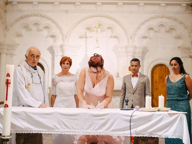 Le mariage de Guillaume et Céline à Condéon, Charente 54
