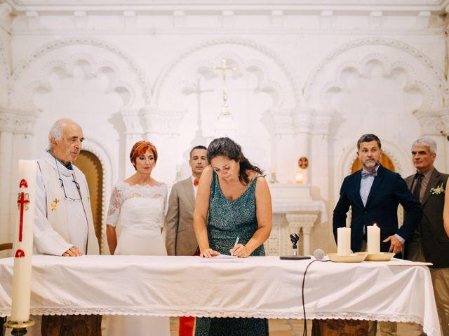 Le mariage de Guillaume et Céline à Condéon, Charente 55