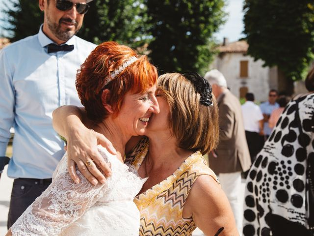 Le mariage de Guillaume et Céline à Condéon, Charente 67