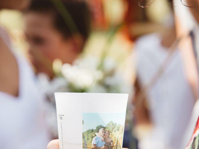 Le mariage de Guillaume et Céline à Condéon, Charente 73