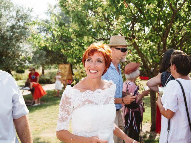 Le mariage de Guillaume et Céline à Condéon, Charente 75
