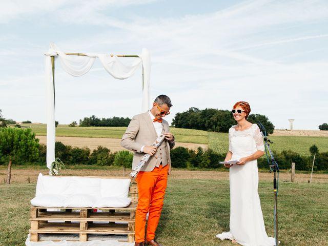 Le mariage de Guillaume et Céline à Condéon, Charente 101