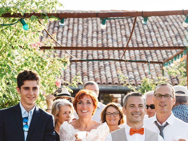 Le mariage de Guillaume et Céline à Condéon, Charente 119