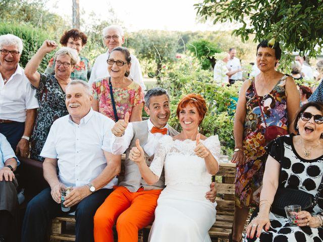 Le mariage de Guillaume et Céline à Condéon, Charente 133