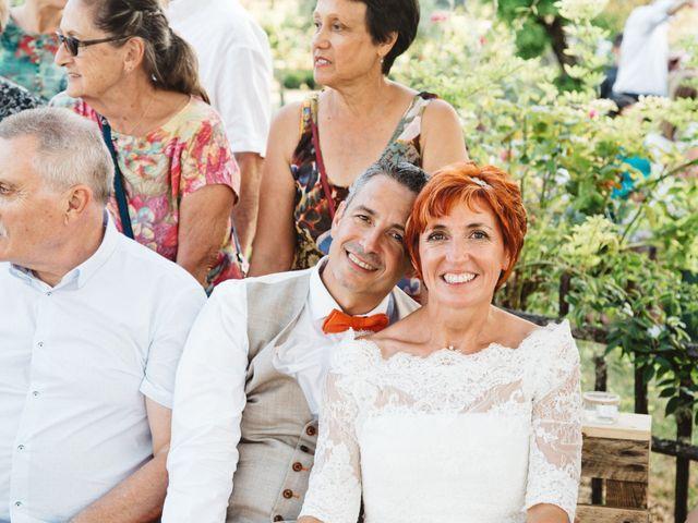 Le mariage de Guillaume et Céline à Condéon, Charente 134