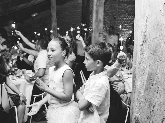 Le mariage de Guillaume et Céline à Condéon, Charente 149