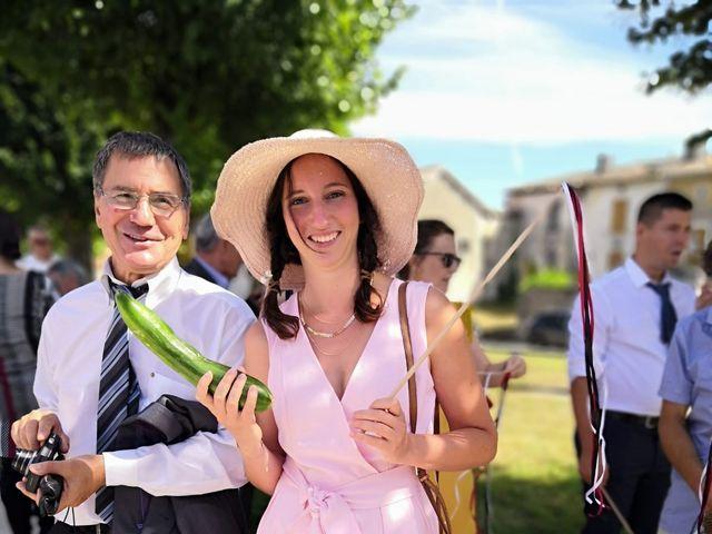 Le mariage de Guillaume et Céline à Condéon, Charente 158