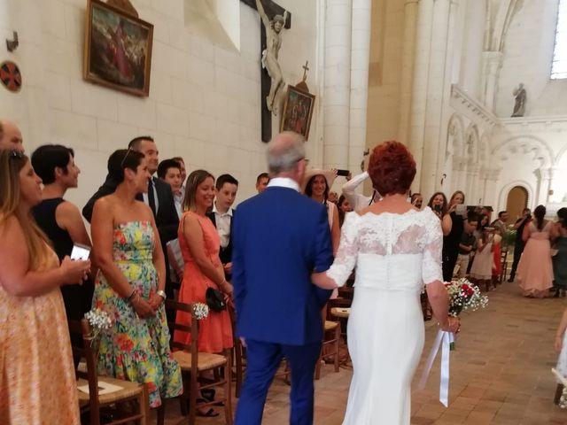 Le mariage de Guillaume et Céline à Condéon, Charente 159