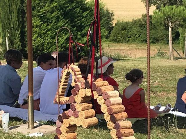 Le mariage de Guillaume et Céline à Condéon, Charente 162