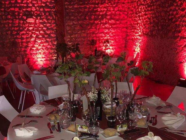 Le mariage de Guillaume et Céline à Condéon, Charente 163