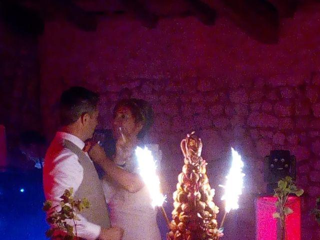 Le mariage de Guillaume et Céline à Condéon, Charente 167