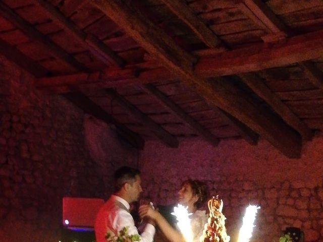 Le mariage de Guillaume et Céline à Condéon, Charente 170
