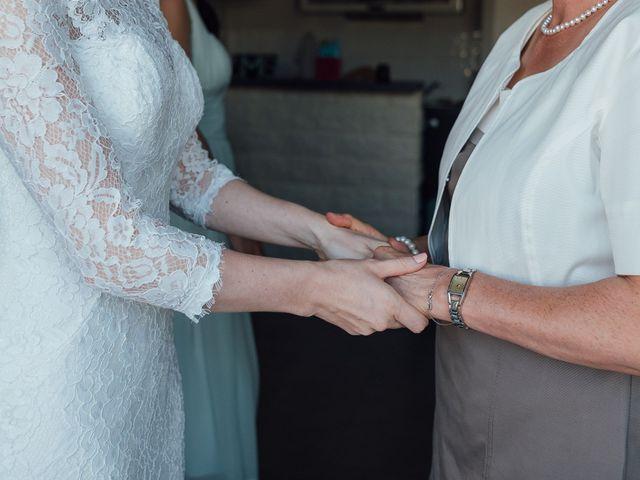 Le mariage de Hibrahim et Myriam à Dreux, Eure-et-Loir 11