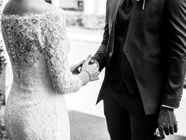 Le mariage de Hibrahim et Myriam à Dreux, Eure-et-Loir 13