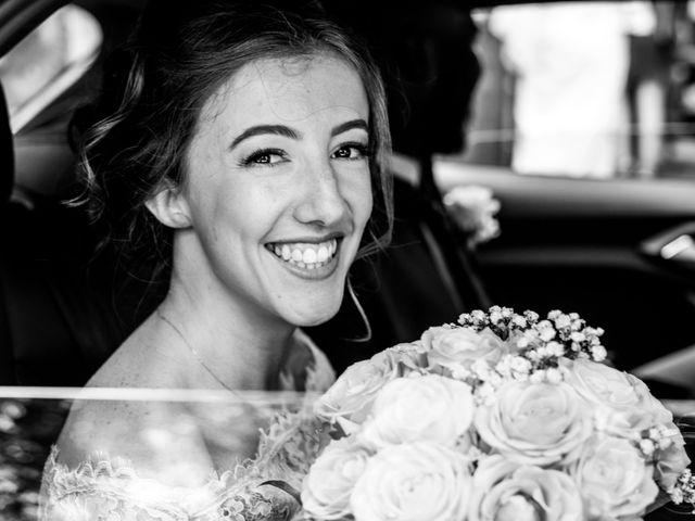 Le mariage de Hibrahim et Myriam à Dreux, Eure-et-Loir 15