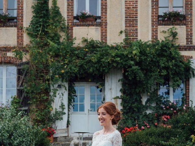 Le mariage de Hibrahim et Myriam à Dreux, Eure-et-Loir 20