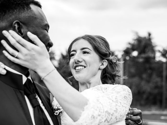 Le mariage de Hibrahim et Myriam à Dreux, Eure-et-Loir 24