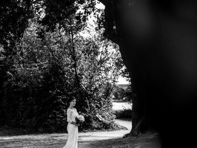 Le mariage de Hibrahim et Myriam à Dreux, Eure-et-Loir 27