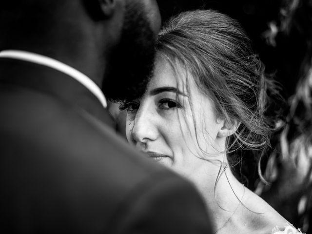 Le mariage de Hibrahim et Myriam à Dreux, Eure-et-Loir 28