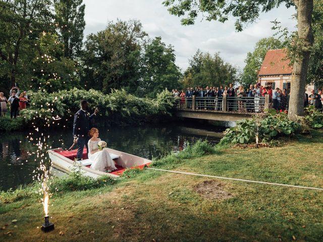 Le mariage de Hibrahim et Myriam à Dreux, Eure-et-Loir 32