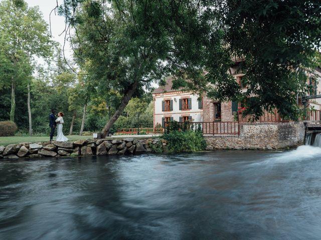 Le mariage de Hibrahim et Myriam à Dreux, Eure-et-Loir 35