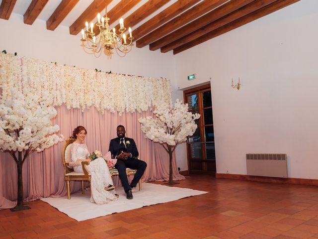 Le mariage de Hibrahim et Myriam à Dreux, Eure-et-Loir 37
