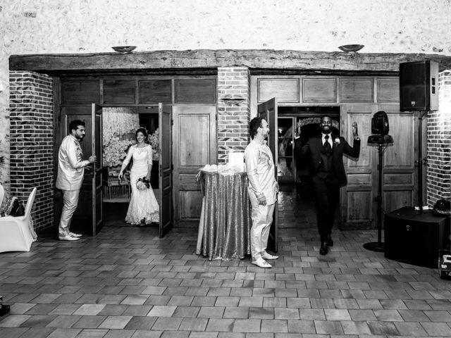 Le mariage de Hibrahim et Myriam à Dreux, Eure-et-Loir 38