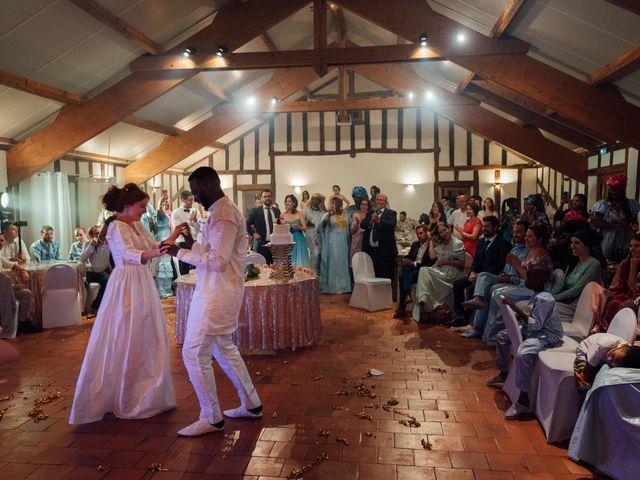 Le mariage de Hibrahim et Myriam à Dreux, Eure-et-Loir 39