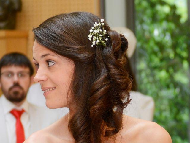 Le mariage de Jean Christophe et Olivia à Étréchy, Essonne 23