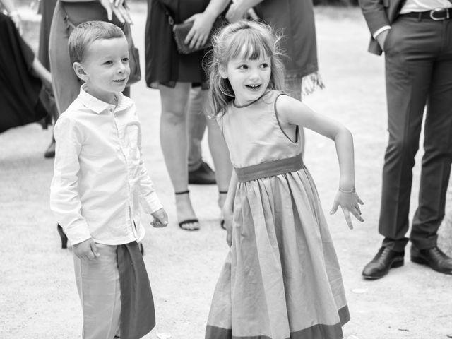 Le mariage de Jean Christophe et Olivia à Étréchy, Essonne 25