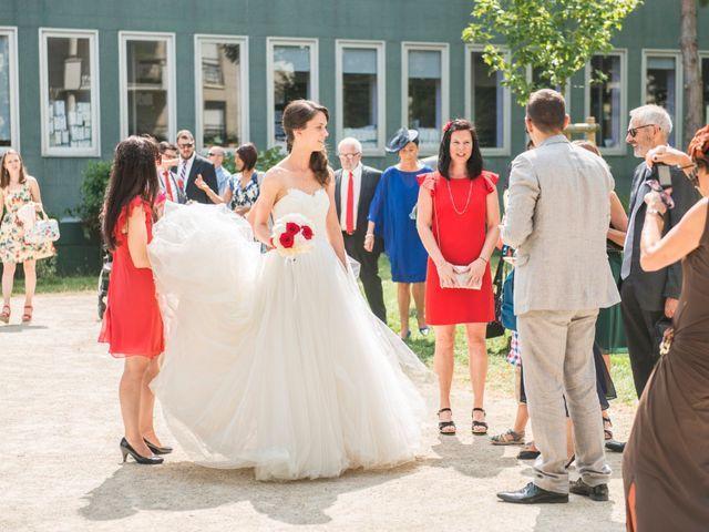 Le mariage de Jean Christophe et Olivia à Étréchy, Essonne 27