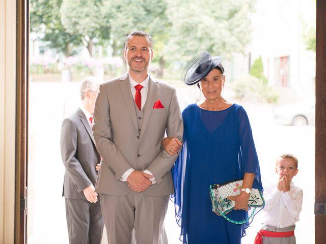 Le mariage de Jean Christophe et Olivia à Étréchy, Essonne 28