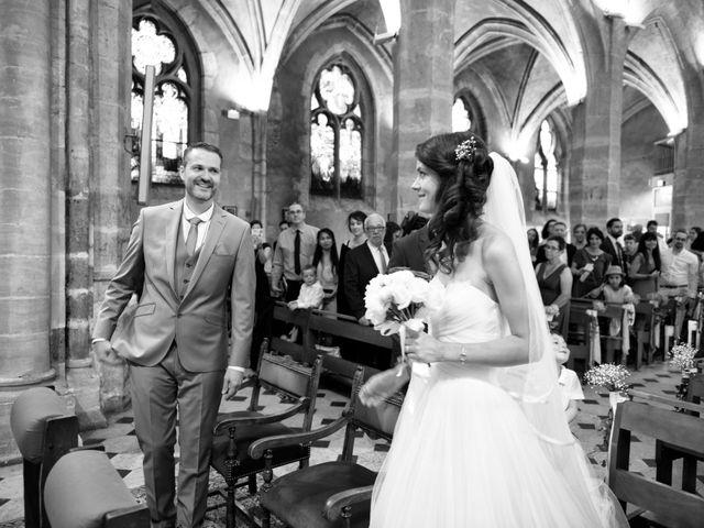 Le mariage de Jean Christophe et Olivia à Étréchy, Essonne 30