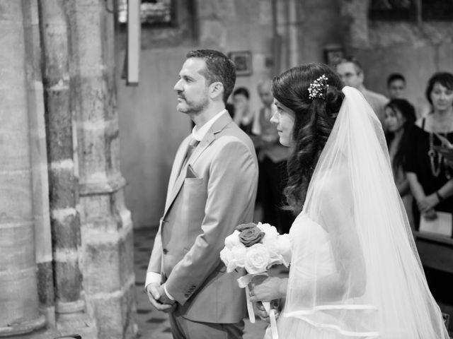 Le mariage de Jean Christophe et Olivia à Étréchy, Essonne 31