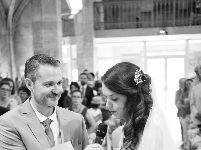 Le mariage de Jean Christophe et Olivia à Étréchy, Essonne 32